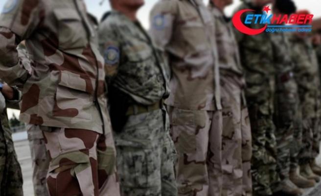 Danimarka Afganistan'a asker gönderme kararını askıya aldı