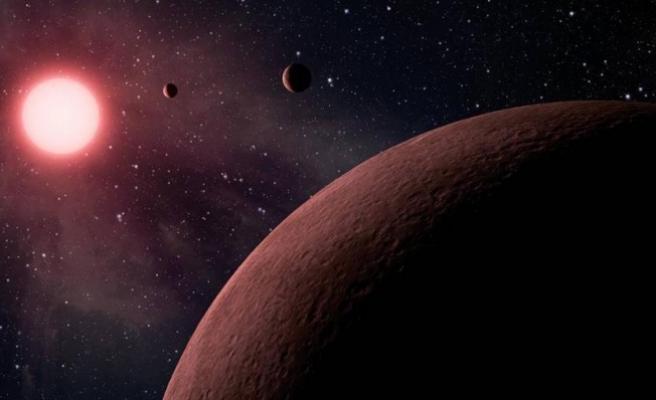 Dünya dışında yaşam ihtimali olan 10 yeni gezegen keşfedildi
