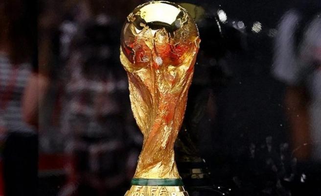 2026 FIFA Dünya Kupası ABD, Kanada ve Meksika Ortaklığında Düzenlenecek