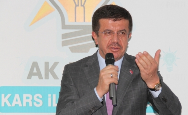 Ekonomi Bakanı Zeybekci: Sen yürüdün diye mahkeme, hakimler kararını mı değiştirecek?