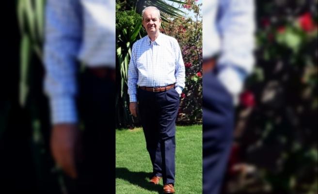 Emekli Orgeneral Başbuğ'dan yeniden başlayan Ergenekon davası açıklaması