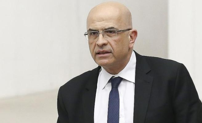 Berberoğlu'nun avukatından istinaf başvurusu