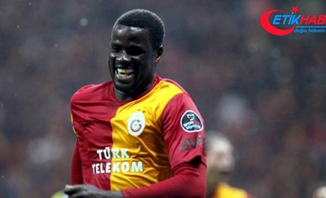 Eski Galatasaraylı Eboue, Macar Ekibi Ferencvaros ile Anlaştı
