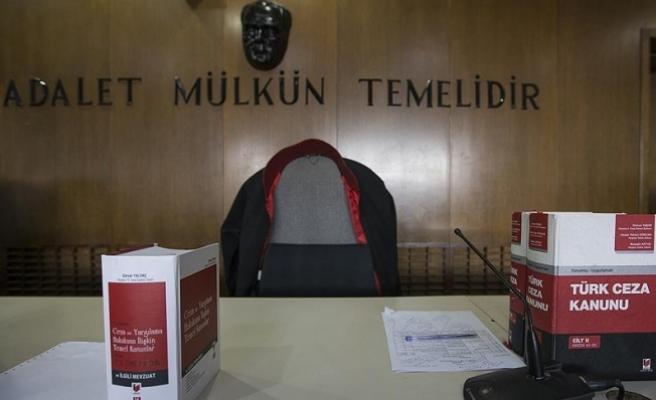 Jandarma Okullar Komutanlığındaki darbe girişimi davasına devam edildi