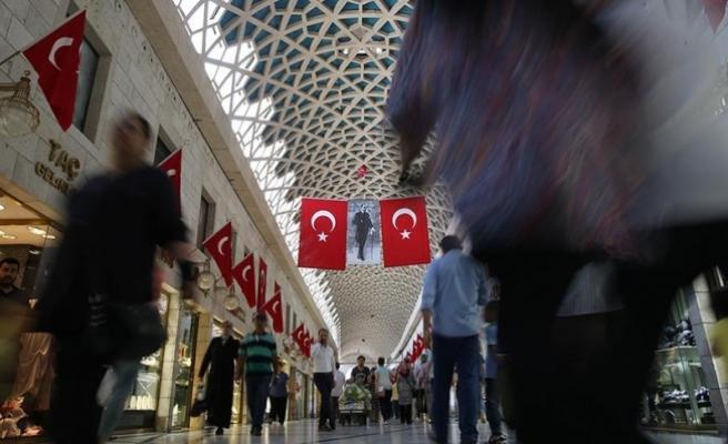 Esnafta Ramazan Bayramı hareketliliği arttı