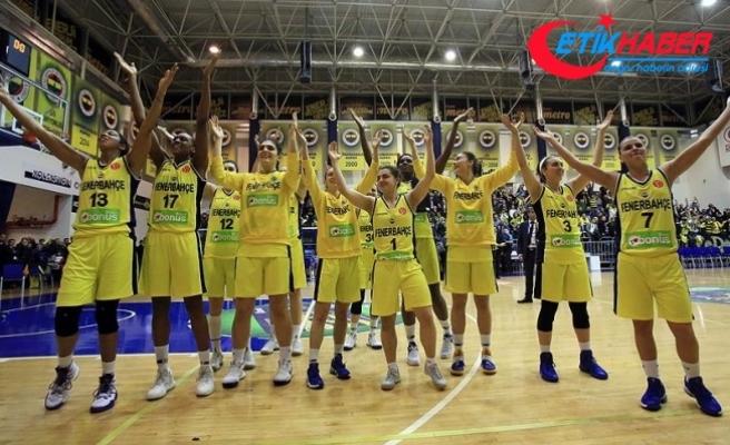 FIBA Kadınlar Avrupa Ligi'nde 3 Türk takımı mücadele edecek