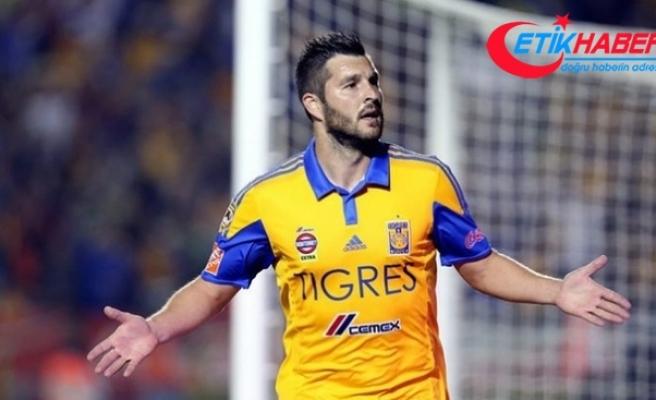 "Fransız Golcü Gignac, Beşiktaş'a Gelmeye ""Tamam"" Dedi"