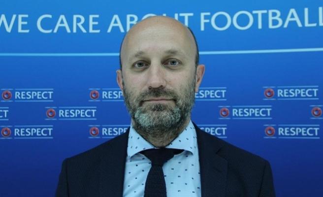 Galatasaray Sportif Direktörü Ergün: Birkaç transfer bu turda oynayacaktır