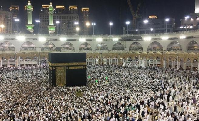 Mekke'de Kabe'ye Saldırmak İsteyen Teröristler Son Anda Engellendi