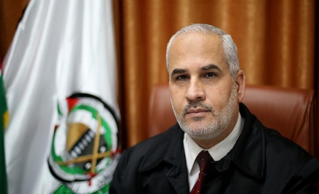 Hamas'tan Katar'ın açıklamasına övgü
