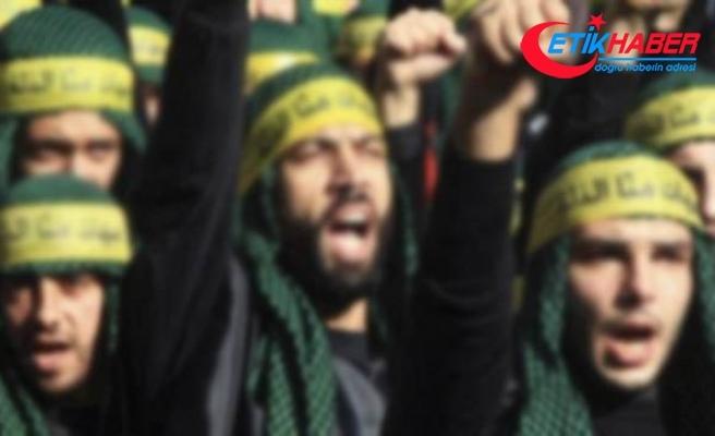 Hizbullah'ın bir komutanı daha Suriye'de öldürüldü