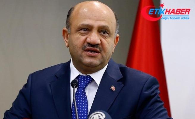 Işık, Katar Savunma Bakanı ile görüşecek