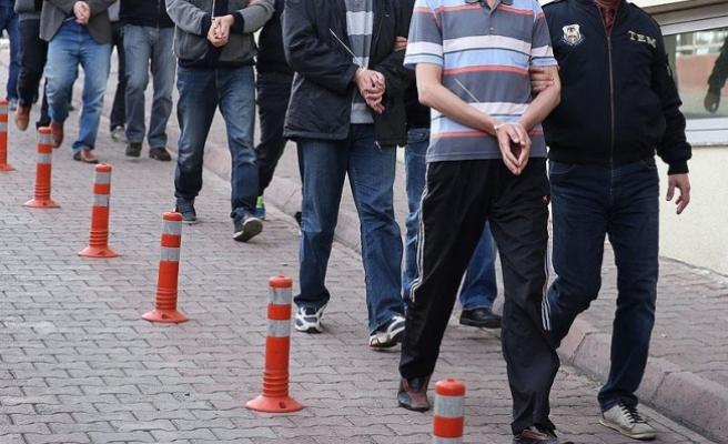 Kayseri'de aranan FETÖ yöneticisi başkentte yakalandı