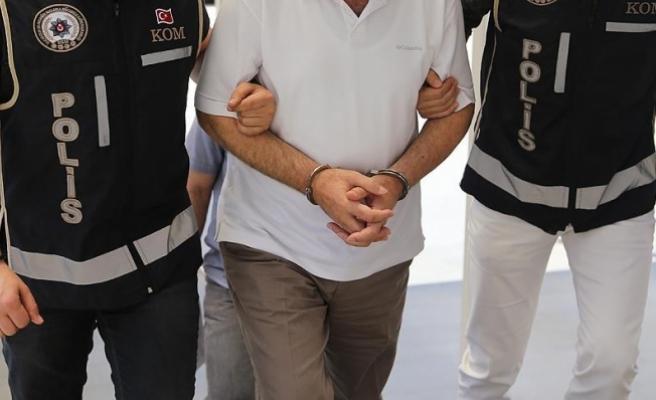 FETÖ'nün avukat yapılanmasına yönelik operasyon: 45 kişi adliyede