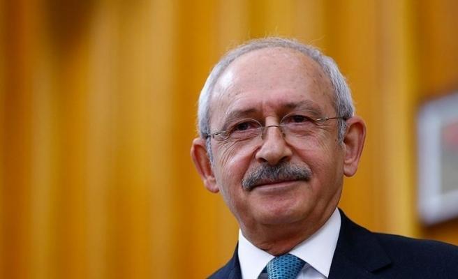 Kılıçdaroğlu: Bizim cephede bir iletişim kopukluğu yok