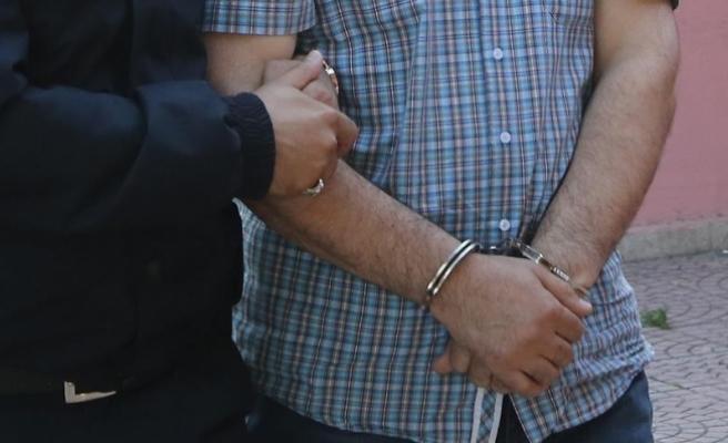 Nevşehir merkezli FETÖ/PDY soruşturması 1 astsubay tutuklandı