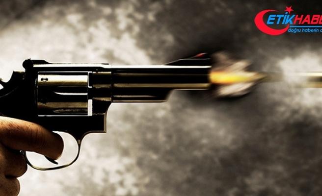 Kayseri'de silahlı kavga: 2 ölü, 15 yaralı
