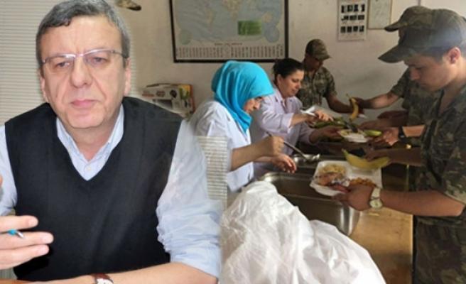 Manisa Tabip Odası: TSK'ya geri verilmeli
