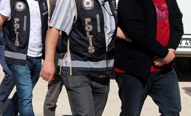 """FETÖ'nün """"ev abisi""""ne tutuklama"""