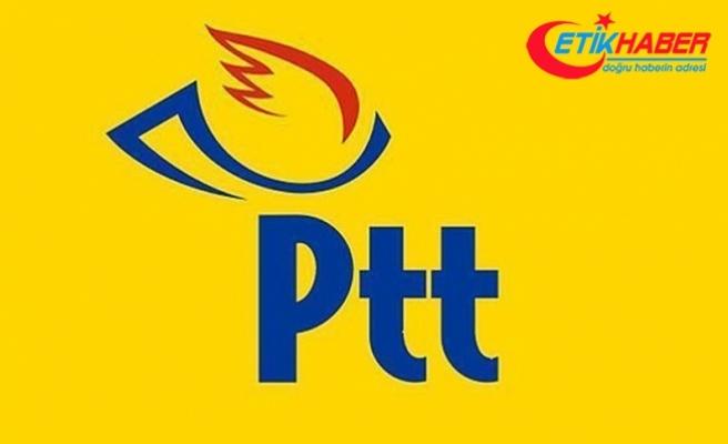 PTT bayramın 2. ve 3. günü hizmet verecek