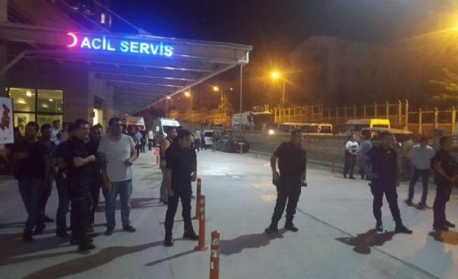 Siirt'te iki köy arasında silahlı kavga: 3 ölü, 5 yaralı
