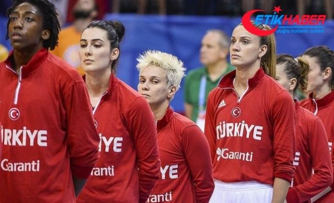 Türkiye Dünya Şampiyonası'na katılmak için parkede