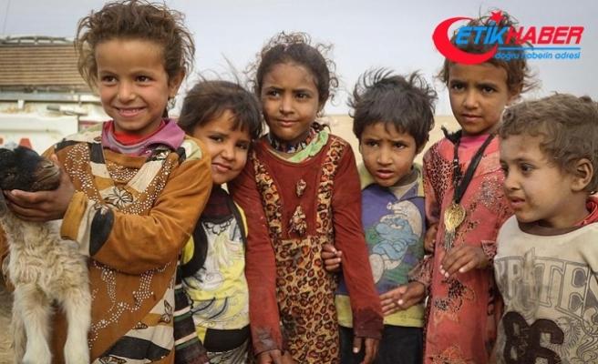 UNICEF'ten çarpıcı Irak raporu: Gidilecek bir yer kalmadı