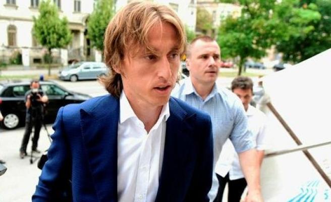 Ünlü Futbolcu Gözaltına Alındı