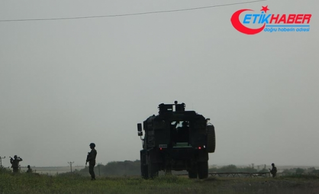 Son bir haftadaki terör operasyonunda 17 terörist öldürüldü