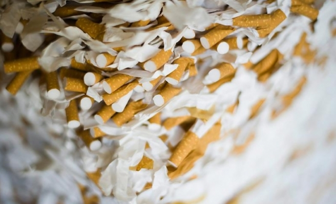 """""""Sigarayı kendi başına bırakanların yüzde 98'i sigaraya tekrar başlıyor"""""""