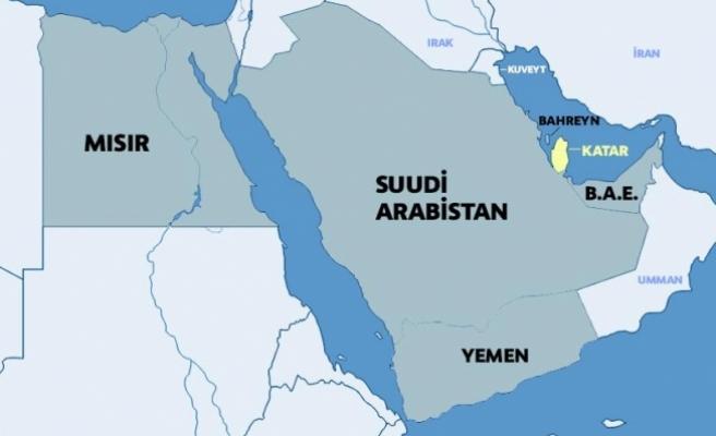 Suudi Arabistan, 3 İran Devrim Muhafızını gözaltına aldı