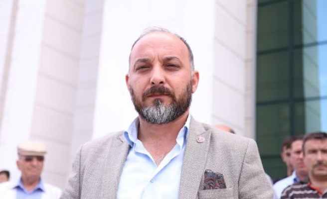 15 Temmuz'a hakaret gerekçesiyle suç duyurusu