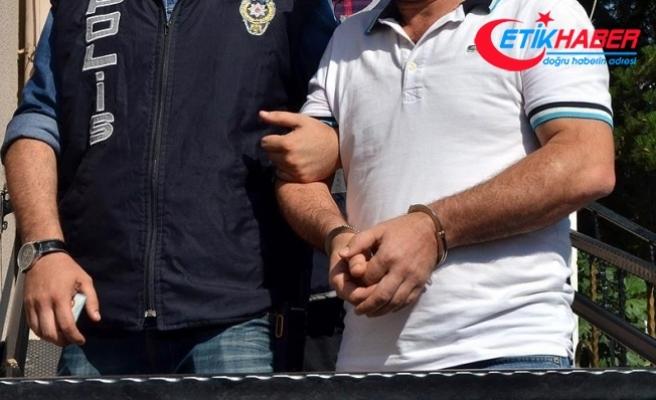 PKK'nın 'Herekol alan sorumlusu' teslim oldu