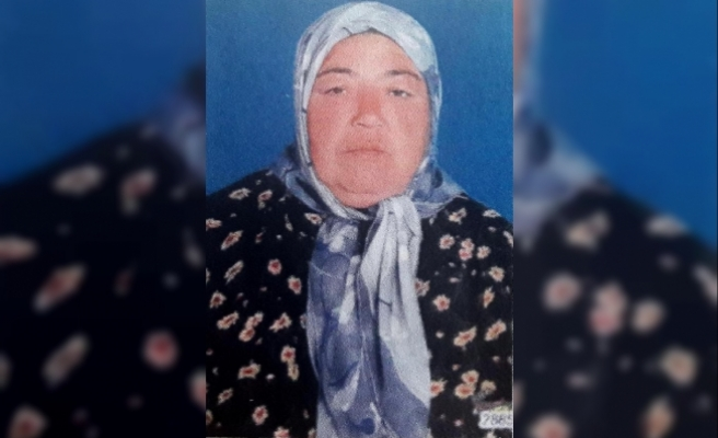 36 bin lira değerindeki altınları için öldürdükleri kadını define için kazdıkları kuyuya gömdüler