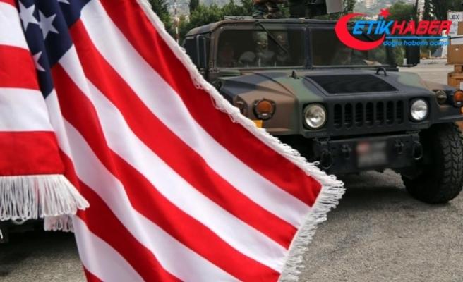 ABD askerine DEAŞ'e bilgi sızdırma suçlaması
