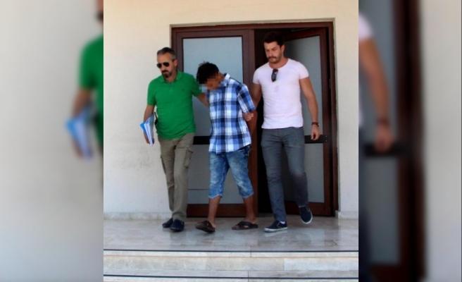 Ablasının sevgilisini öldüren katil zanlısı tutuklandı