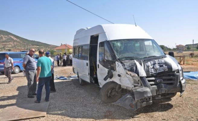 Adıyaman'da trafik kazası: 7 yaralı