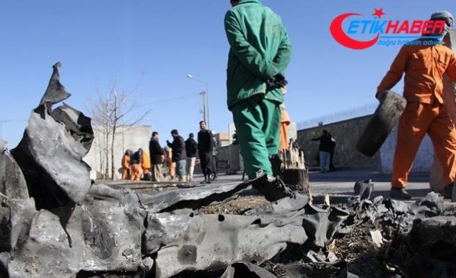 Afganistan'da ilk 6 ayda şiddet olaylarında bin 662 sivil öldü