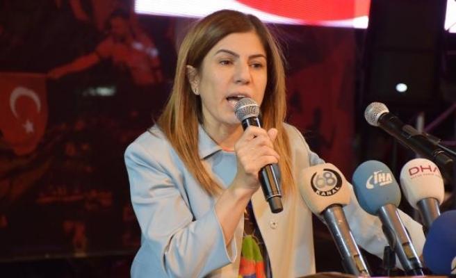 AKP'li İnceöz; Adalet mahkeme salonlarında, bu milletin vicdanında yerini bulacaktır