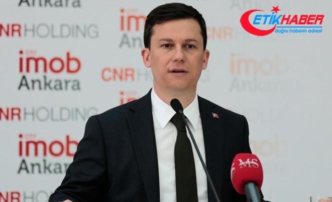 AKP Genel Sekreteri Şahin: Kılıçdaroğlu'nun zerre miskal onuru, haysiyeti, şerefi olan iddiasına mesnet gösterdiği belgeleri açıklar