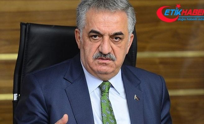 AKP'li Yazıcı: Ana muhalefet partisi büyük bir şaşkınlık ve aymazlık içinde