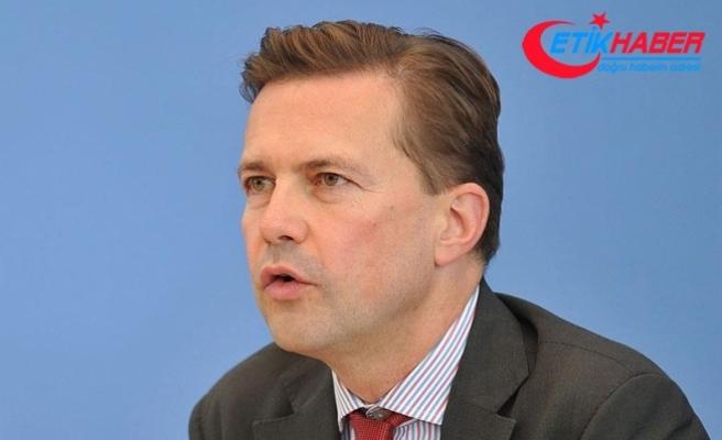 Almanya G20 Zirvesi'nde 32 gazetecinin akreditasyonunu iptal etti
