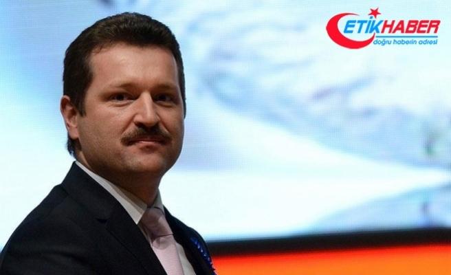 Arınç'ın damadı Ekrem Yeter'e FETÖ davasında 15 yıl hapis talebi