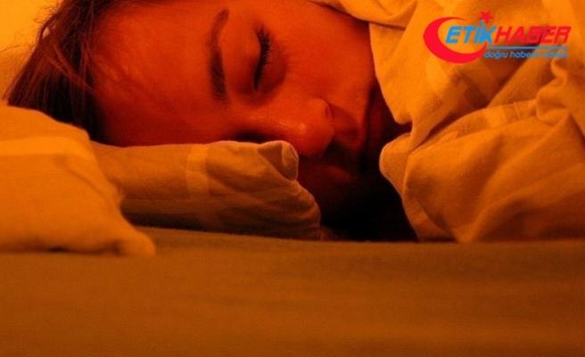 'Aşırı sıcaklar uyku bozukluklarına yol açıyor'