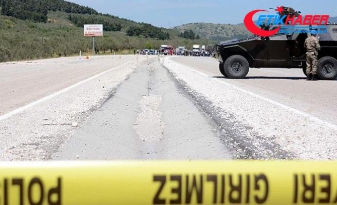 'Askeri intikaller zırhlı araçlarla yapılsın' talebi