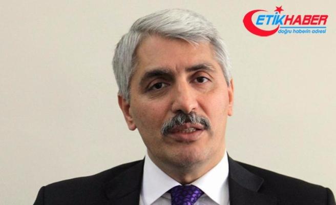 ASKON Genel Başkanı Koca: Türkiye'de ayrıştırıcı dilden bir an önce uzaklaşılması gerekiyor