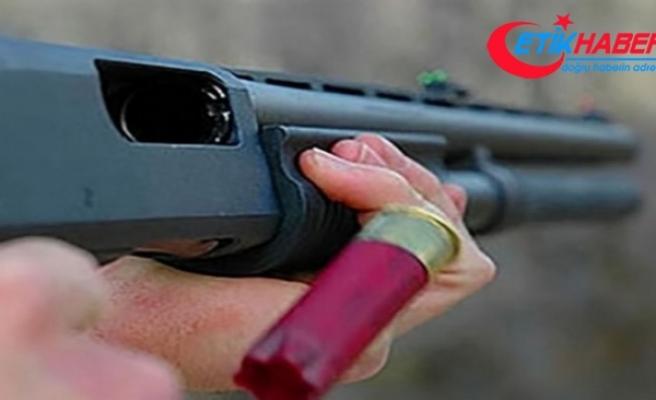 Av tüfeğiyle vurulan çocuk öldü