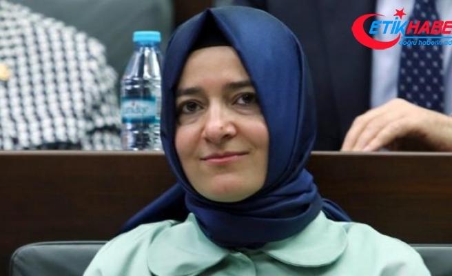 'Arakan'da ayaklar altına alınmak istenen insanlık onuru'