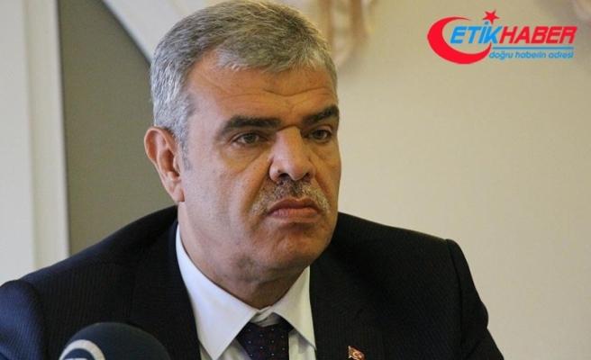 Başbakan Yardımcısı Kaynak: Sakarya'da yaşananlar vicdanın bittiği yerdir