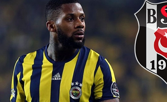 Beşiktaş, Jeremain Lens'i 5 Milyon Euro'ya Kadrosuna Kattı